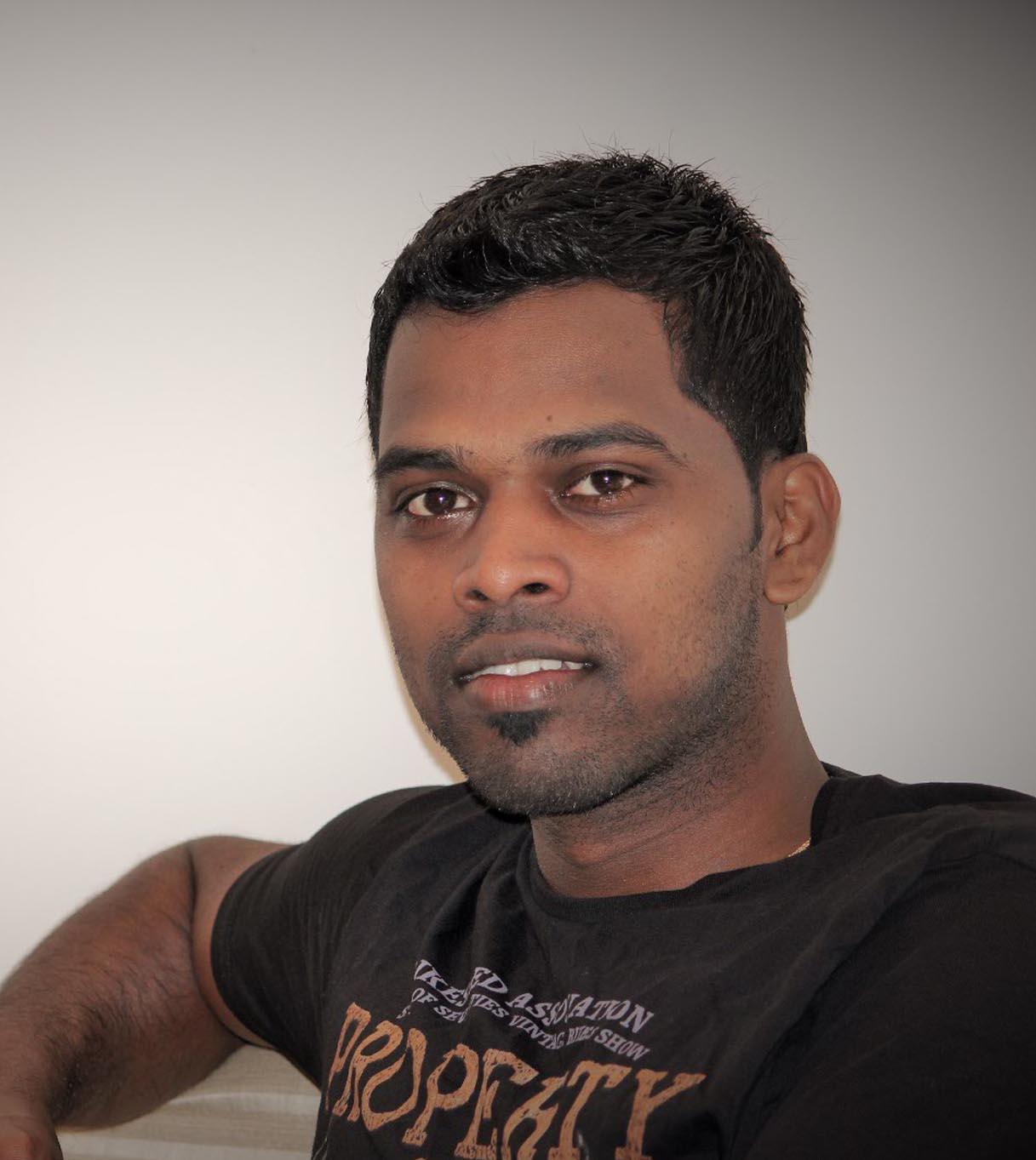 Kishore Kumar D