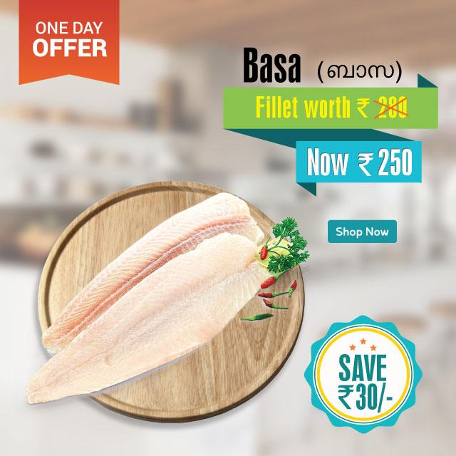 Dailyfish Basa