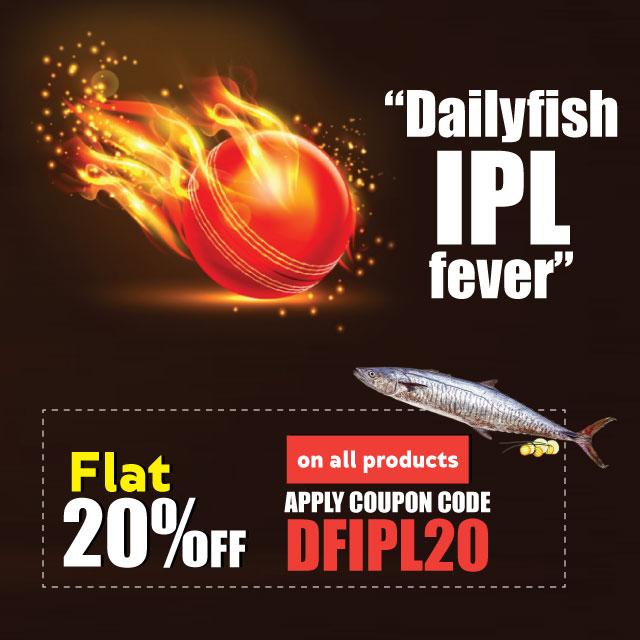 Dailyfish IPL20