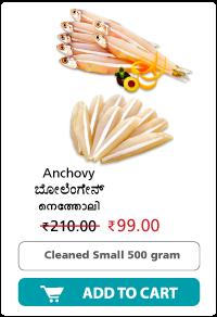 Dailyfish Anchovy