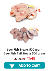 Daily Fish Anniversary Offer