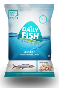 Daily Fish India Package
