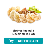 Dailyfish Shrimp