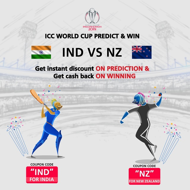 WC IND vs NZ MOB