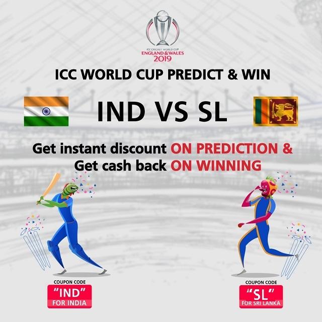 WC IND vs SL MOB
