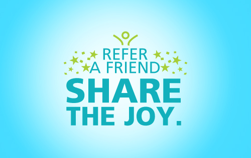 Referral Programme